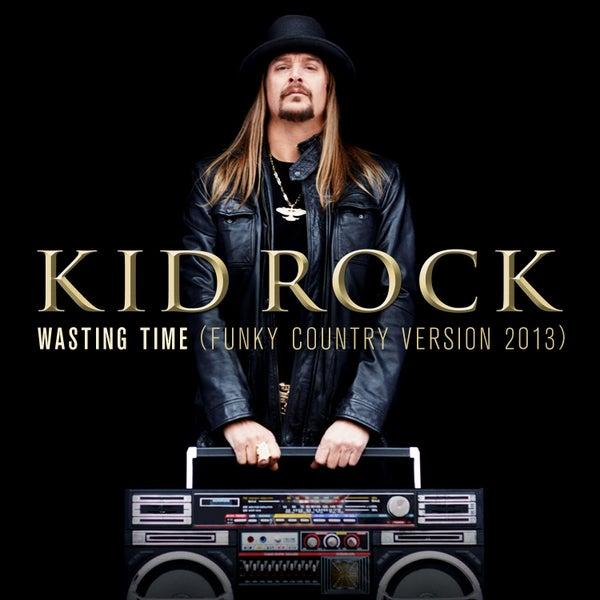 Kid Rock Podunk Lyrics