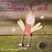 Christkind fliag by Vivid Curls