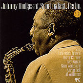 At Sportpalast, Berlin by Johnny Hodges