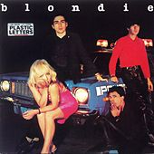 Plastic Letters by Blondie