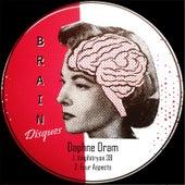 Amphitryon 38 by Daphne Oram