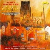 Missa Dunelmi (Durham Mass) And Other European Choral Works by Francesca Massey