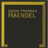 Georg Friedrich Haendel by Le Concert Spirituel