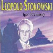 Leopold Stokowski - Igor Stravinsky by The Philhadelphia Orchestra