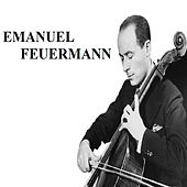 Emanuel Feuermann by Various Artists