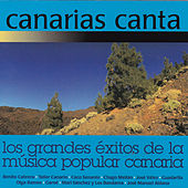 Los Grandes Éxitos de la Música Popular Canaria by Various Artists
