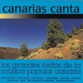 Los Grandes Éxitos de la Música Popular Canaria by Various Artists