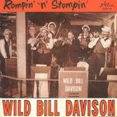 Rompin' 'N' Stompin' by Wild Bill Davison