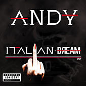 Italian Dream EP by Andy