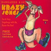 Krazy Songs by Kangaroo Kids