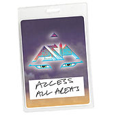 Access All Areas - Asia Live (Audio Version) von Asia