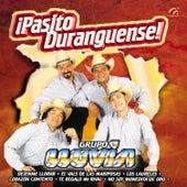 Pasito Duranguense by Grupo Lluvia