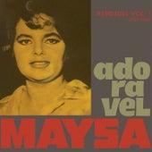 Raridades, Vol. 1 (1959-1966) by Maysa
