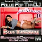 Body Language by Pollie Pop