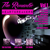 The Romantic Heartbreakers, Vol. 1 by Various Artists