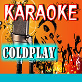 Karaoke Coldplay by Mike Smith