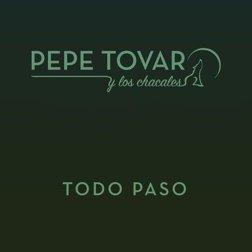 Todo Paso - Single by Los Chacales de Pepe Tovar