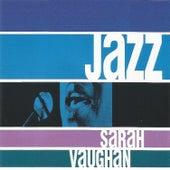 Jazz - Sarah Vaughan by Sarah Vaughan