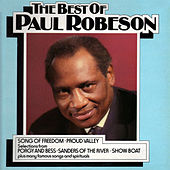 The Best of Paul Robeson by Paul Robeson