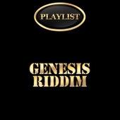 Genesis Riddim Playlist by Various Artists