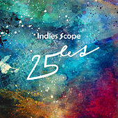 25 Let Indies Scope von Various Artists