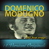 The Best by Domenico Modugno