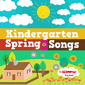 Kindergarten Spring Songs by The Kiboomers