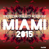 Miami 2015 by Various Artists
