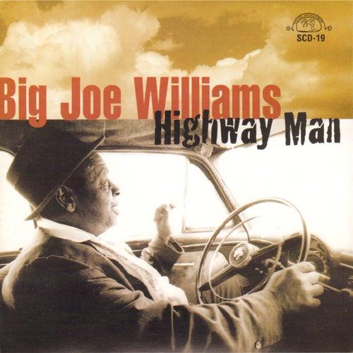 Highway Man by Big Joe Williams
