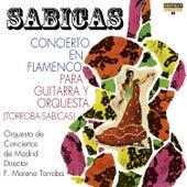 Concierto en Flamenco para Guitarra y Orquesta (Torroba-Sabicas) by Sabicas