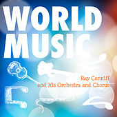 World Music Vol. 3 by Ray Conniff