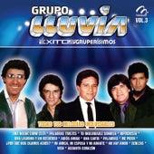 Éxitos Gruperisimos Vol. 3 by Grupo Lluvia