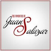 Tus Favoritos Juan Salazar von Juan Salazar