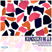 Klangselektor 11.0 by Various Artists