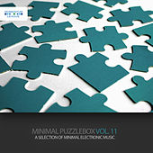 Minimal Puzzlebox, Vol. 11 - A Selection of Minimal Electro Music by Various Artists