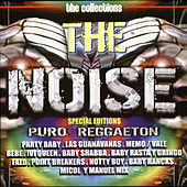 The Collections Special Edition Puro Reggaeton by The Noise