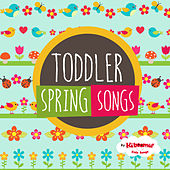 Toddler Spring Songs by The Kiboomers