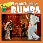 El Espíritu de la Rumba by Yoruba Andabo