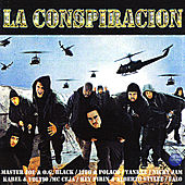 La Conspiración by Various Artists