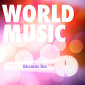 World Music Vol. 6 by Edmundo Ros