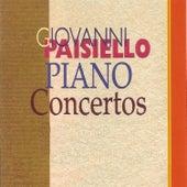 Giovanni Paiseillo - Piano Concertos by Pietro Spada