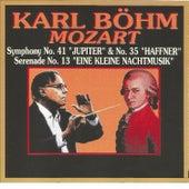 Karl Böhm - Mozart by Wiener Philharmoniker