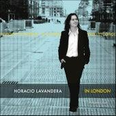 In London by Horacio Lavandera