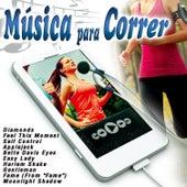 Música para Correr, Spinning, Footing, Running, Jogging, Aerobic by Various Artists