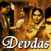 Devdas (Original Motion Picture Soundtrack) by Various Artists