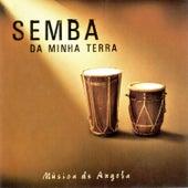 Semba da Minha Terra by Various Artists