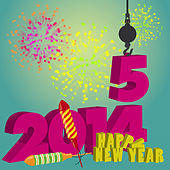 Happy New Year 2015 by Various Artists