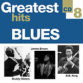 Greatest Hits Blues 8 von Various Artists
