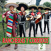 Rancheras y Corridos 2 by Various Artists