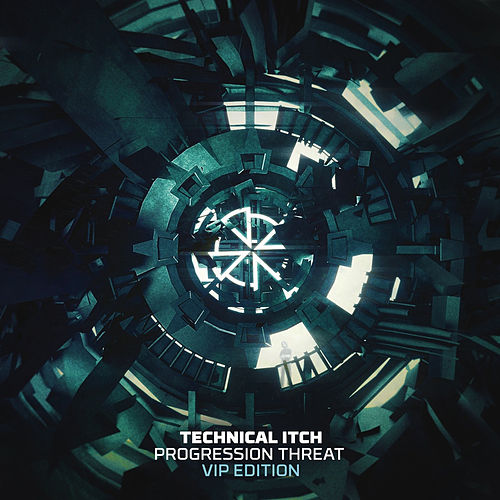 Progression Threat Vip Edition by Technical Itch